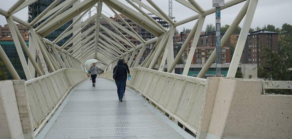 Valladolid vivirá un puente cálido hasta la llegada de un frente frío con lluvia el domingo