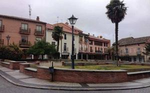 La villa olmedana invertirá 60.000 euros en reformar los jardines de la Plaza Mayor