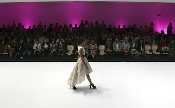 Tercera y última jornada de la XXI Pasarela de la Moda de Castilla y León