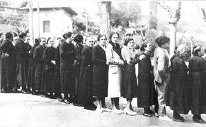 85 años del sufragio femenino en España en siete hitos
