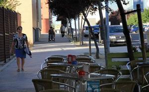 Mano dura con las terrazas: la Policía Local intensifica las inspecciones
