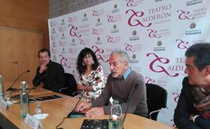 Los 30 años en danza de Víctor Ullate, en el Teatro Calderón