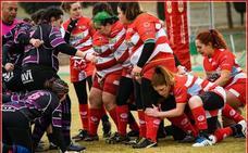 El Rugby Arroyo refuerza su equipo femenino