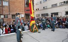Día de la patrona de la Guardia Civil
