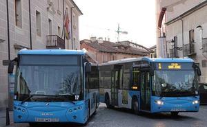El Ayuntamiento disipa rumores: los autobuses urbanos volverán a subir por la calle San Juan