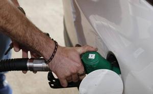El nuevo etiquetado de la gasolina llega con discreción a Valladolid