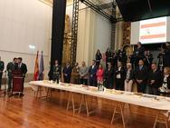 La Guardia Civil celebra el Día del Pilar en la provincia de Valladolid