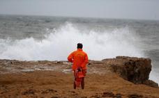 Salamanca, en alerta naranja por la llegada del huracán Leslie