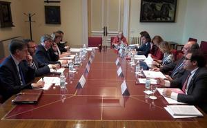 El Gobierno mira al VIII Centenario con una cumbre de su Comisión Interinstitucional