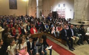 Misioneras inicia los actos con motivo de su 50 aniversario en Miróbriga