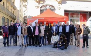 Fuentes cree que la confianza de los ciudadanos se consigue «modernizando a España»