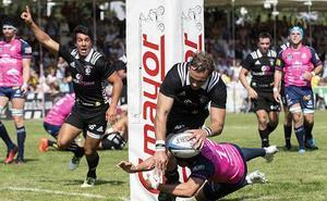 VRAC y El Salvador velan armas para ganar el primer título de la temporada