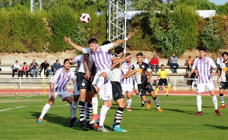 Unionistas - Real Valladolid B