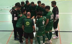 El Piensos Durán Albense suma su segunda victoria de la temporada goleando al Zamora FS (7-2)