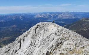 Las 10 normas a tener en cuenta en una salida de montaña
