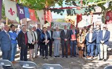 Brañosera celebra la Exaltación del Fuero