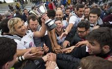 El SilverStorm acaba con la hegemonía del Quesos en la Supercopa