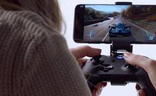 El futuro del 'gaming'
