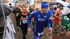 Media Maratón de Cantalejo