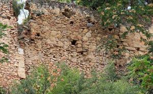 Arreglar la muralla norte, una obsesión para la ciudad de Segovia