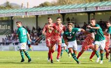 El CD Guijuelo busca 'meter' la quinta seguida ante un rival directo de 'play-off'