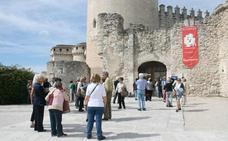La Oficina de Turismo de Cuéllar recibió en verano a 11.300 visitantes