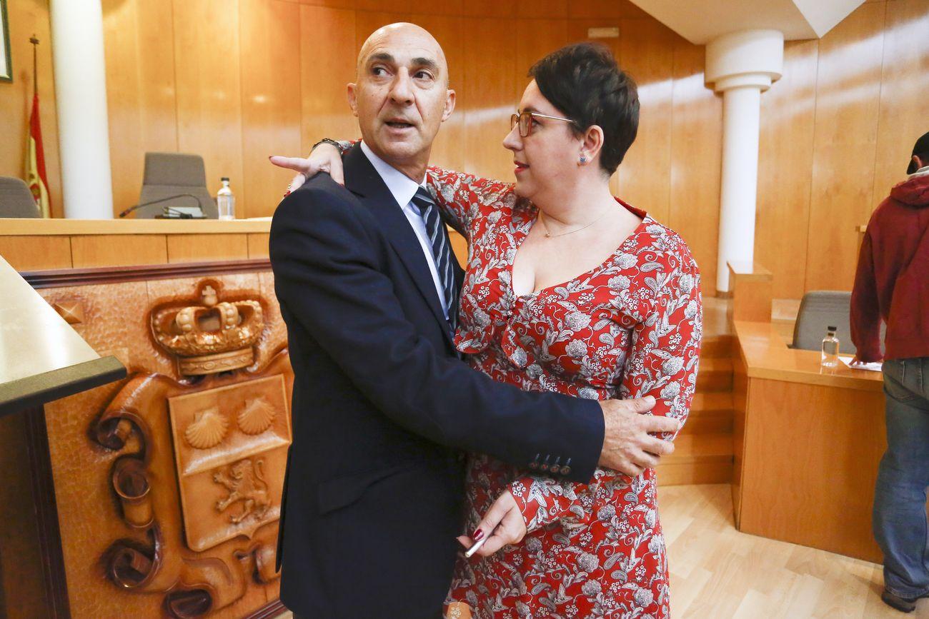 Nueva alcaldesa para San Andrés