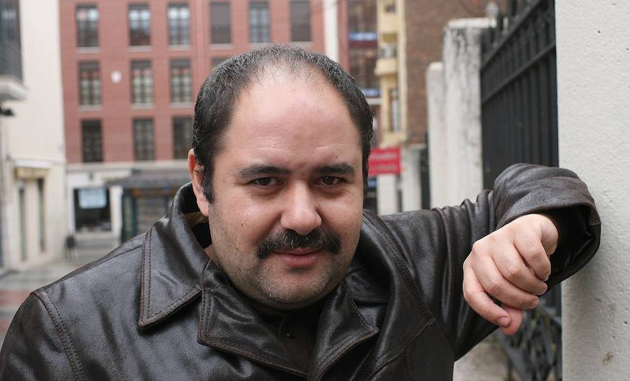 Jorge Calvo representará en el Teatro Antoine de París la obra 'Huit euros de l'heure'
