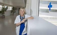 La vallisoletana Verónica Casado, la mejor médico del mundo