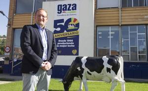 Objetivo Gaza 2025: producir 60 millones de litros de leche y consolidarse a nivel regional