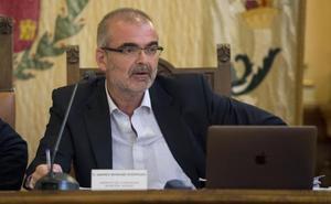El gerente de Auvasa pactó su vuelta a Valencia si no renueva tras los comicios