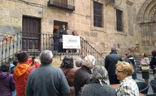Llamamiento en Salamanca para que «el trabajo decente sea una realidad universal»