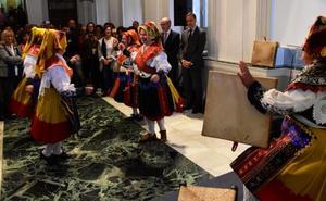La provincia de Salamanca rinde homenaje a la mujer rural