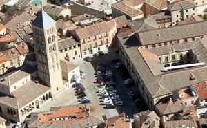 Evisego asumirá en la capital la gestión de la inspección técnica de edificios