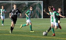 Deporte Base del 6 y 7 de octubre. Valladolid