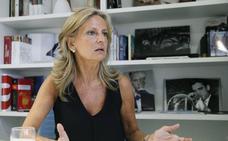 Isabel San Sebastián: «Si conociéramos nuestra historia, los nacionalistas no podrían inventarse una falsa»