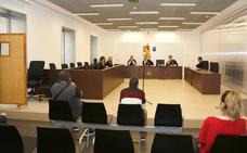 Dos acusados de distribuir pornografía infantil en Palencia aceptan 6 años y 10 meses de cárcel