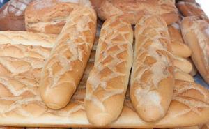 Una panadería artesanal de Villanubla regalará a todos los niños que nazcan mañana una hogaza