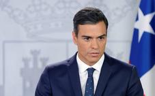 Pedro Sánchez felicita a la vallisoletana elegida mejor médico de familia del mundo: «Orgulloso de profesionales como ella»