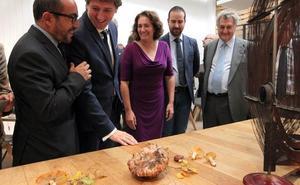 Un total de 25 cocineros y 16 estrellas Michelin para el universo micológico de Soria