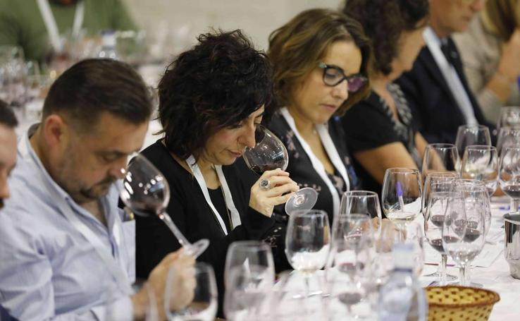 El Museo del Vino de Peñafiel acoge las III Jornadas Técnicas Internacionales de Sumillería de Castilla y León