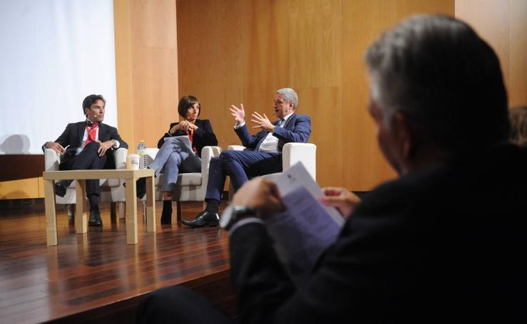Congreso de Turismo en Valladolid