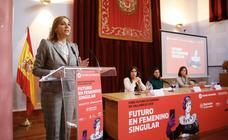 Inauguración del Foro Futuro en Español 2018 en Valladolid