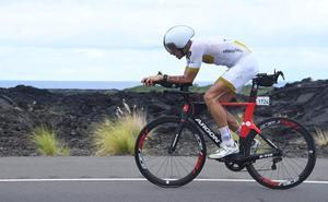 Dani Gómez: «Hubiera firmado mi tiempo en Hawaii pero creo que podría haber bajado más»
