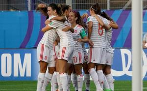 Río Esgueva acoge una jornada sobre mujer y deporte