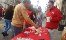 Cruz Roja apela a la solidaridad de los vallisoletanos para que los niños desfavorecidos no estén «estigmatizados»