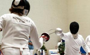 Valladolid acoge el Torneo Nacional de Espada femenina