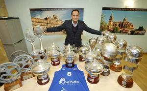 El Perfumerías Avenida, a un paso de ser el club más grande de España