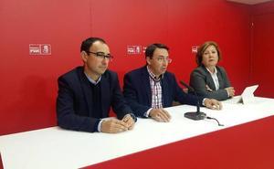 El PSOE llama «patriotas de hojalata» al PP y les acusa de «mentir» sobre los presupuestos