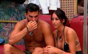 Suso pone a caldo a Aurah Ruiz a sus espaldas
